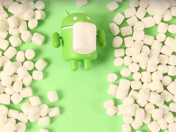 Google to Roll Out Android 6.0 Marshmallow For Nexus Devices Next Week
