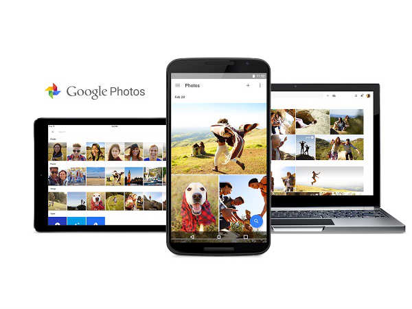 Google Photos Updated with Chromcast Support and Other Features