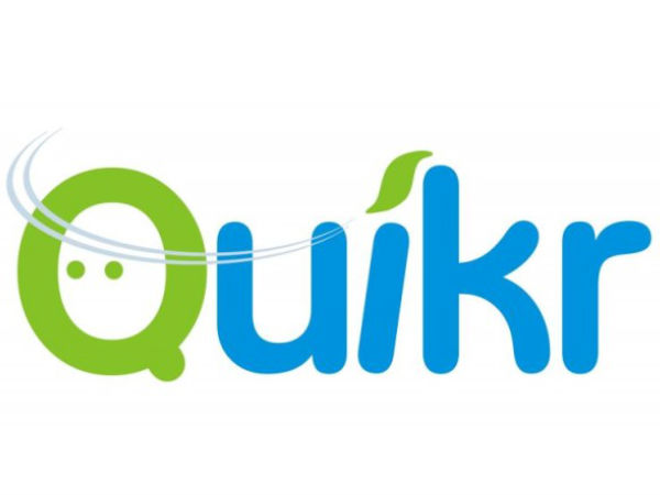 Quikr offers missed call service for job seekers