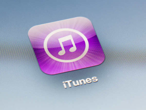 Apple launches music service in China