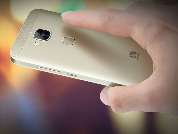 IFA 2015: Huawei G8 now official, to go on sale later this month