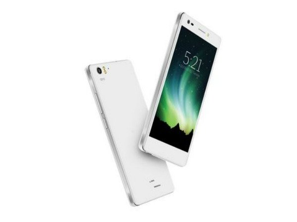 Lava Launched Pixel V2 With 5-Inch Display, 13MP Camera For Rs 10,750