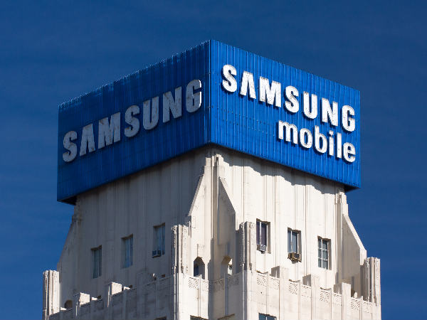Samsung Mobiles most trusted brand, LG second