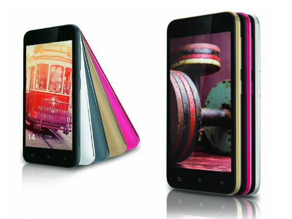 Gionee Launches Budget Pioneer P3S Smartphone with Extreme Mode