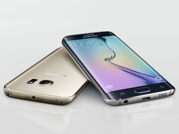 Samsung Galaxy S7 to come in two variants including Dual-Edge display