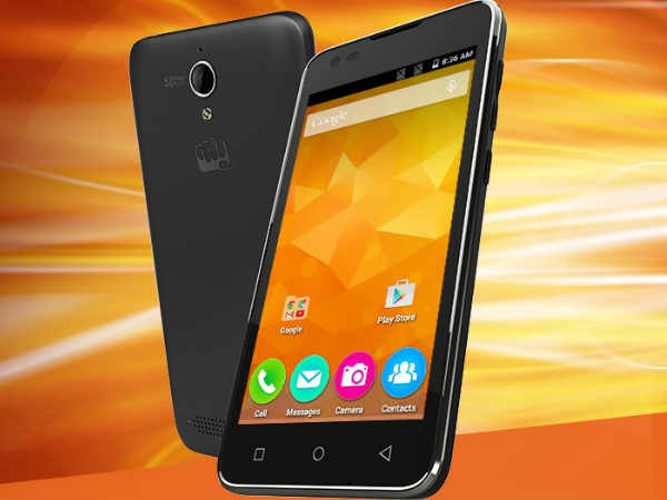 Micromax Canvas Blaze 4G vs Fire 4G vs Play 4G: What's The Difference?