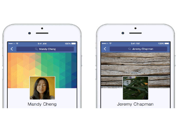 Facebook To Allow 7-Second Looping Video As Profile Pic