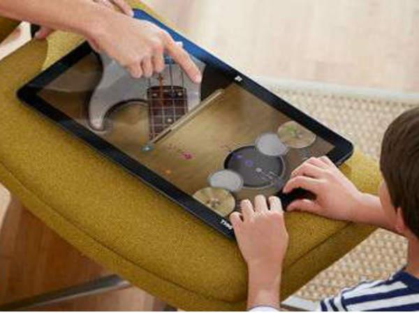 Samsung Galaxy View Tablet Specs Confirmed via GeekBench