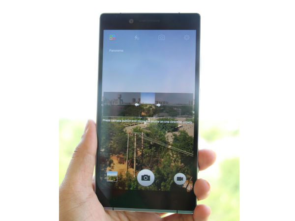 Gionee Elife E8 India launch invite rolled out, coming on Oct 8