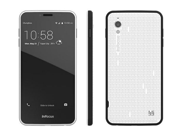 Infocus M370 Smartphone To Go On Sale Starting October 9 on Snapdeal