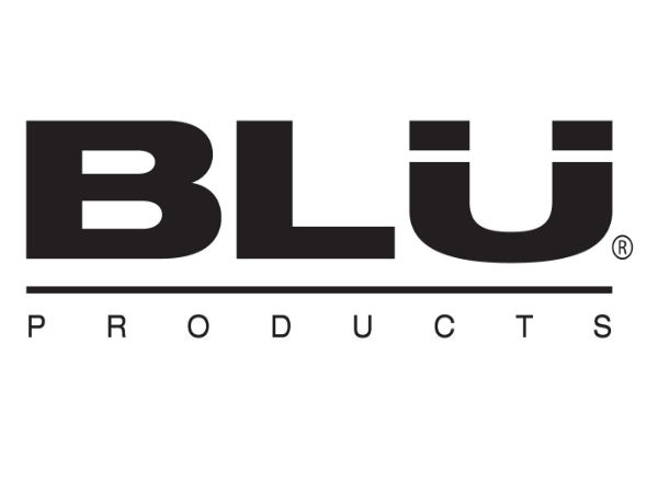 BLU Products Makes its Way to India through Tie-Up with Amazon.in