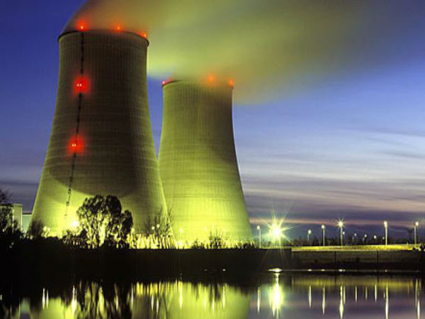 Global Nuclear Facilities Are At Higher Risk of Cyber Attack