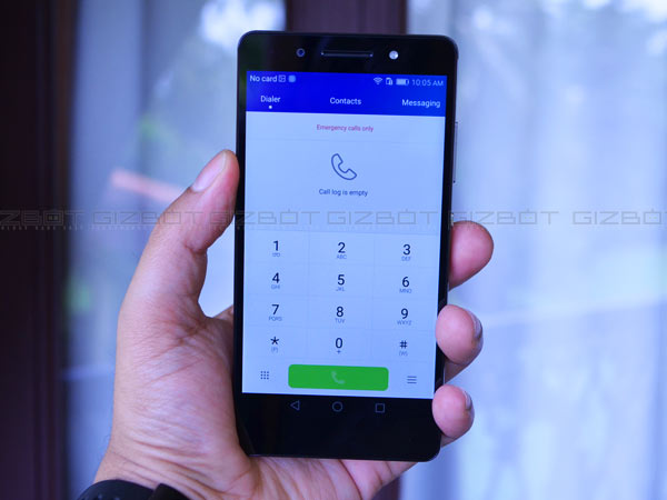 Huawei Honor 7 First Impressions