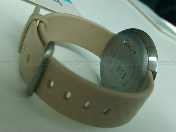 Honor Band Z1 Announced for India at a price of Rs 5,499