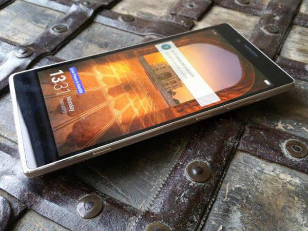 Gionee Launches Elife E8 with 23.7MP Camera at Rs 34,999