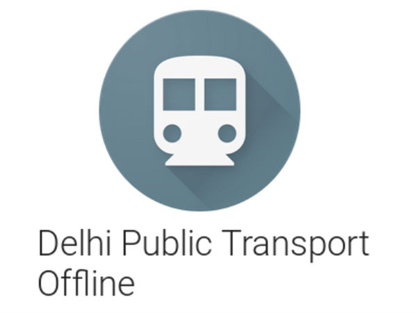 Google launches public transport app in Delhi