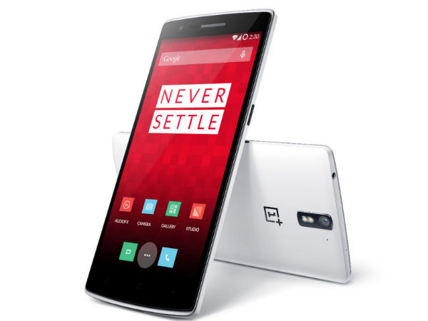 OnePlus One Smartphones Delivered to You in 60 Mins or its Free