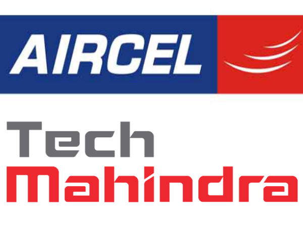 Aircel partners Tech Mahindra for Internet-of-Things services