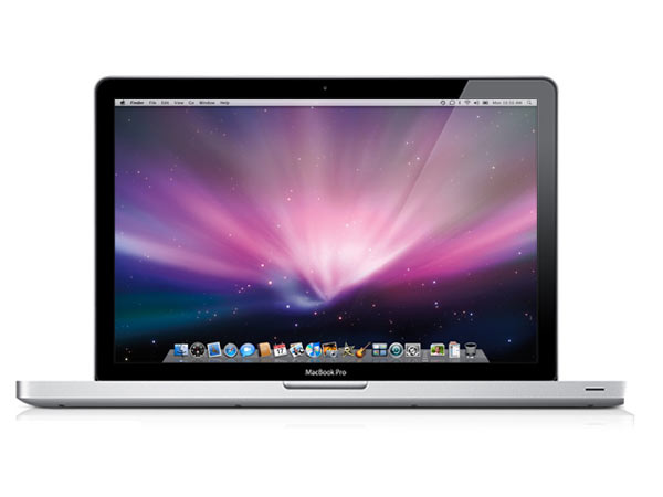 Apple MacBook Pro 2015