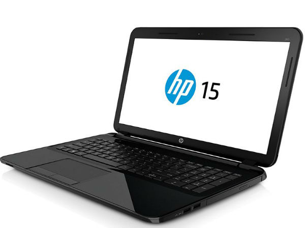 HP 15-r014TX Notebook