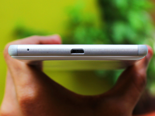 Sony Xperia C5 Ultra Review
