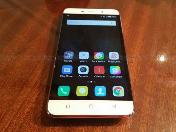 CoolPad Note 3 Smartphone Launched At Rs. 8,999: A Worthy ...