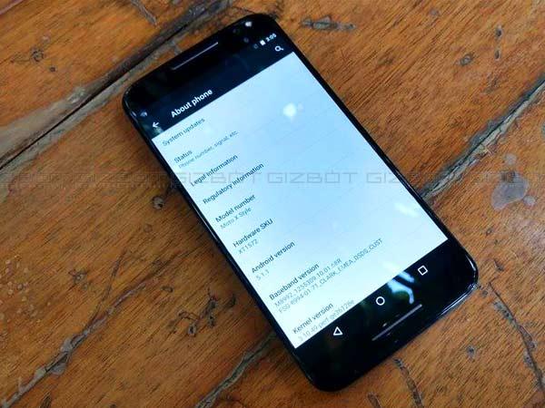 Motorola Moto X Style First Impressions