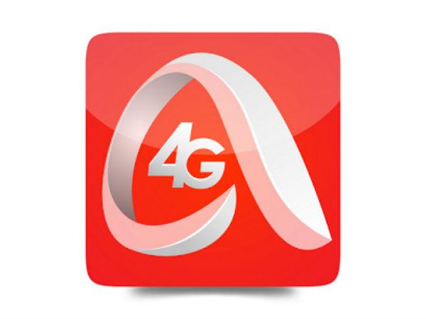Airtel Launches 4G Services in Tirupur