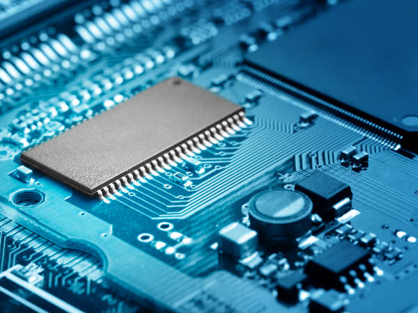 New computer chip can self-destruct in seconds