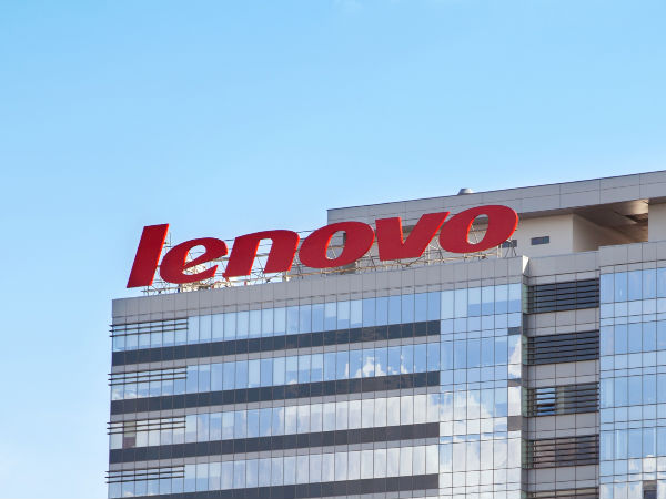 Lenovo on top as global PC shipments drop 7.7 percent: Gartner