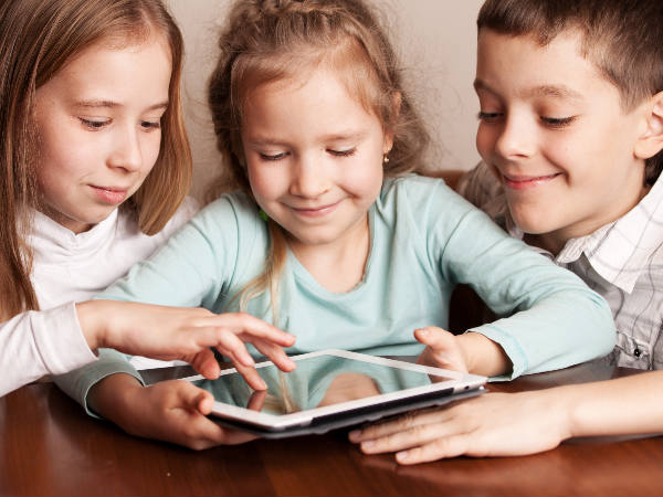 Maths apps can help children, parents do better