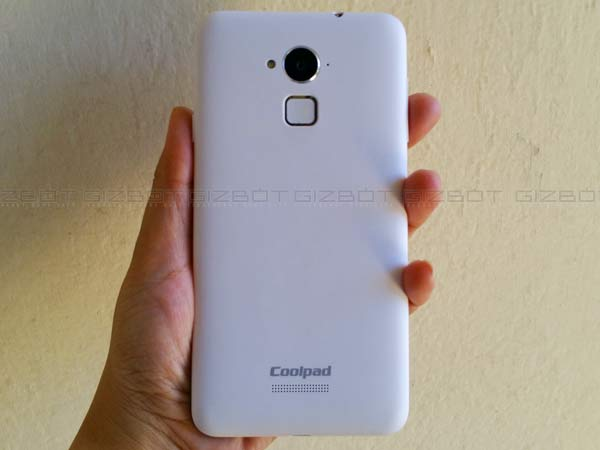 Coolpad Note 3 First Impressions