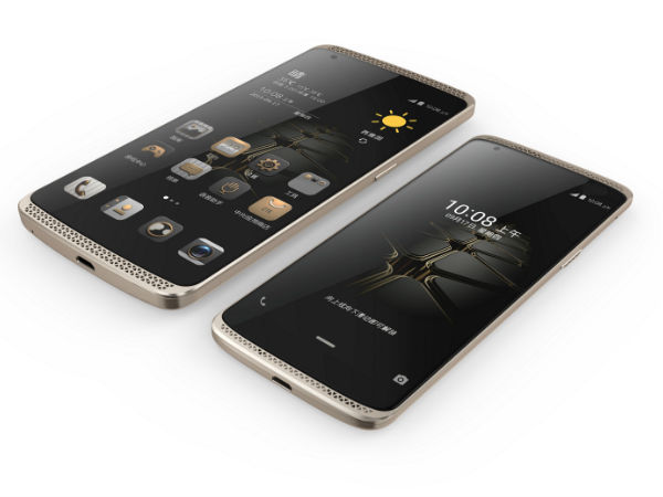 ZTE Axon Mini smartphone's India launch confirmed by the company