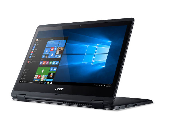 Acer Unveils Aspire R-14 Convertible, Aspire Z3-700 All in One PC