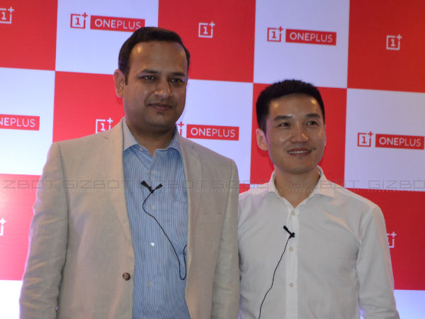 OnePlus Partners With Foxconn To Make Smartphone In India