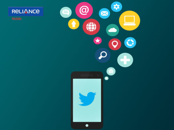 Reliance Communications takes customer care to Twitter