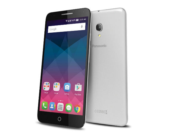 Panasonic Launches Mid Range P50 Idol and P65 Flash Smartphones