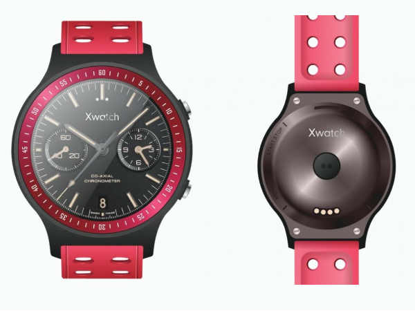 Bluboo Release Details Of Dedicated Sports Android Wear with GPS