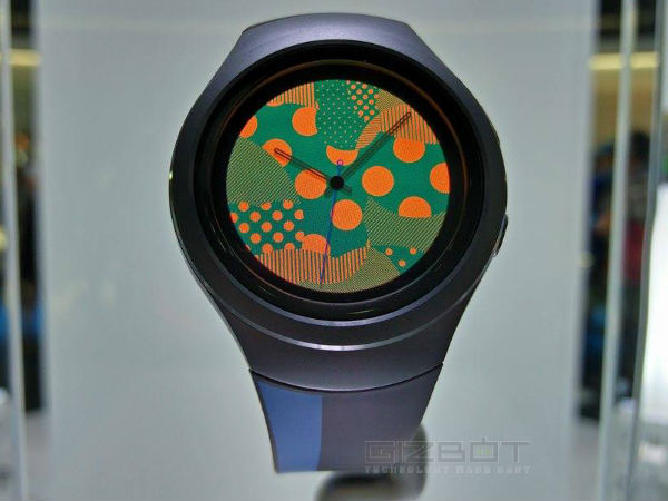 Samsung Gear S2, Galaxy Grand On to launch in India on October 14!