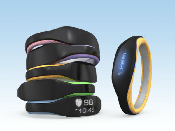 Healthcare wristbands from Rs.399 Onwards