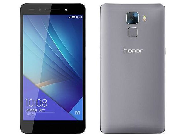 Heavy discounts on Honor products during Flipkart Big Billion Day sale