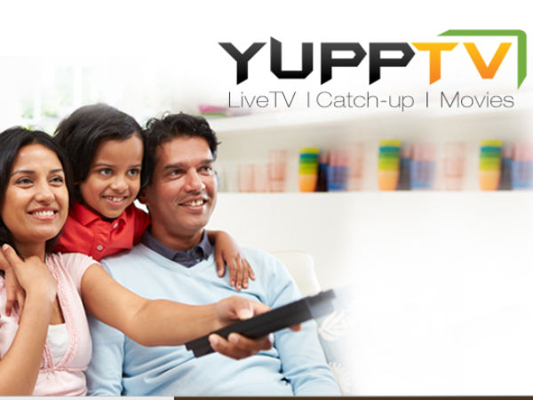 YuppTV to raise $50 million for expansion