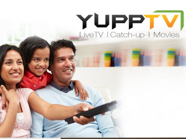 YuppTV to raise $50 million for expansion