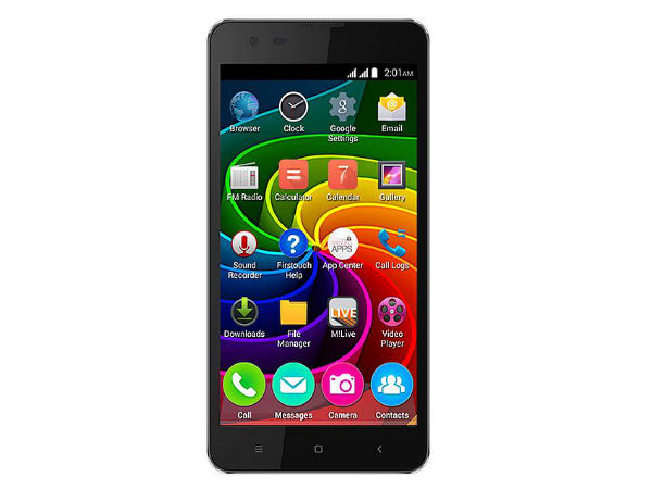 Micromax Budget Smartphones Bolt Q331, Bolt S302 Listed on Website