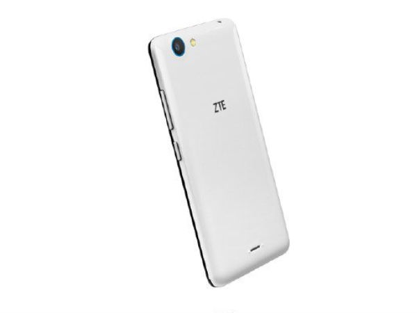 ZTE launches entry-level smartphone with 4G LTE and Snapdragon CPU