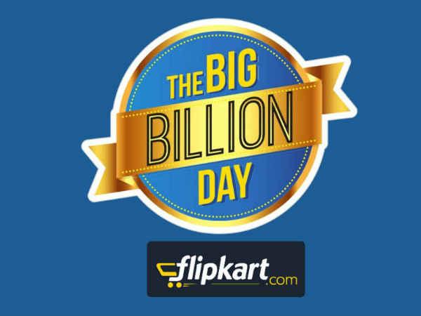 Flipkart Big Billion Sale: Save Upto Rs 20,000 On Your Old Smartphones
