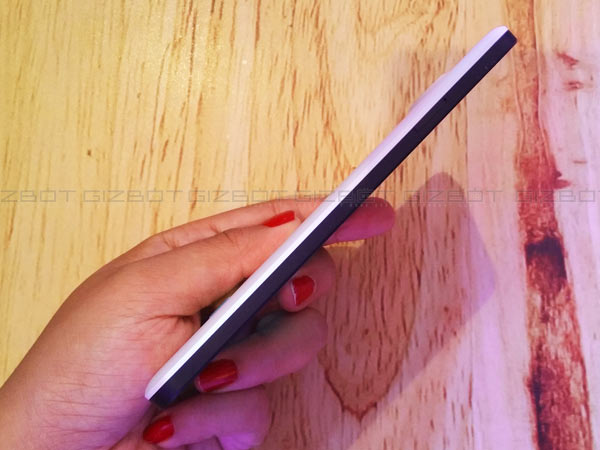 Google LG Nexus 5X First Impressions