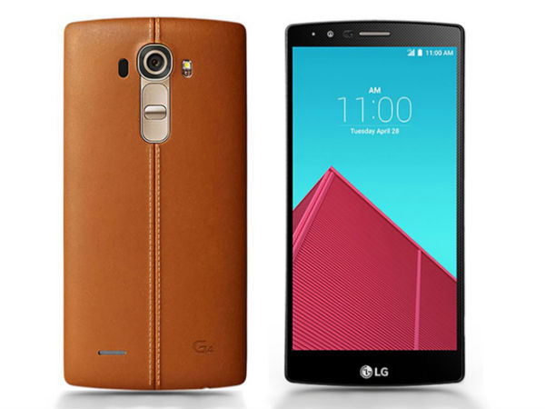 LG G4 to Taste Android 6.0 Marshmallow Update Starting from Next Week
