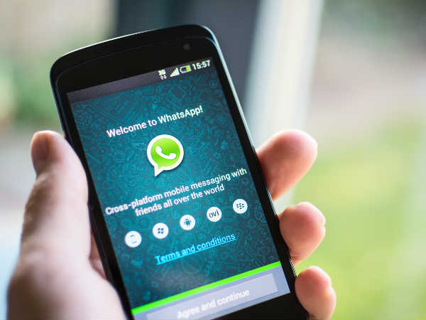 WhatsApp To Update App With Shared Link Preview