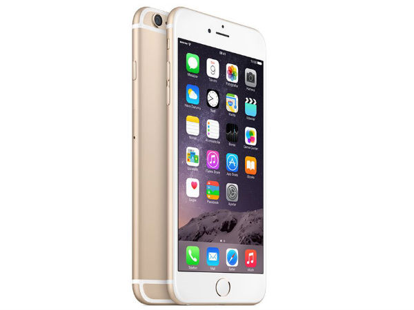 Flipkart 'Big Billion Day' Sales: Buy iPhone 6 16GB for Just Rs 24,999